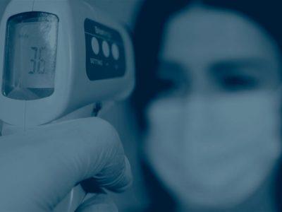 Segurança Serviços Pandemia