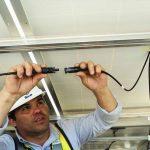 Reparos Elétricos