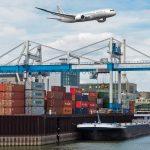 Segurança Portos Aeroportos